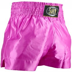 Only pink Thaiboxhose S - XXL