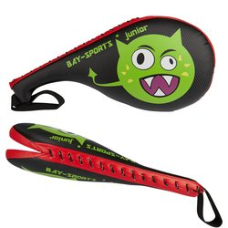 ANGEBOT des Monats - Green Alien Motivation Doppel Mitt...